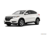 2018 Honda HR-V LX 2WD LX
