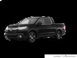 2018 Honda RIDGELINE EX-L EX-L