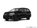 2019 Honda PILOT BLACK EDITION Elite
