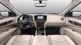 Nissan Pathfinder 2017 : le VUS intermédiaire qui met l'accent sur l'espace