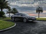 Chrysler 200 2015 : toute nouvelle