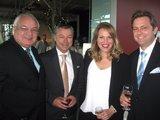 LaSalle Autogroupe au dîner Hommage à Yvon Lamarre