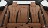 Cognac Exclusive Nappa Leather/Black
