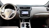 Nissan Altima 2.5 SL 2017