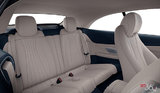 Macchiato Beige/Yacht Blue Leather