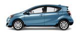 Hybrid/Electric Toyota