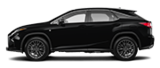 SUV Lexus
