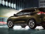 Find the New 2016 Nissan Rogue SUV in Surrey, B.C.
