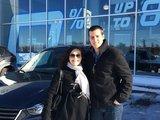 Another Satisfied Customer!, Atlantic Mazda