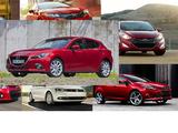 2014 Mazda3 | The Car Guide