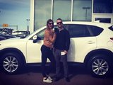 Kyle Was Great To Work With!!, Atlantic Mazda