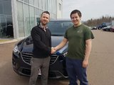 Can't Wait To Take Home My New CX-5!, Atlantic Mazda