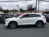 Proud owner of new signature series CX-9, City Mazda