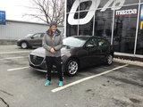 Caroline's new 3!, City Mazda