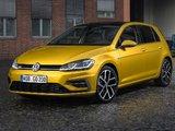 2017 Volkswagen Golf: Euro-Inspired Everything