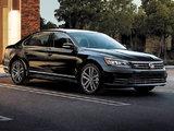 2017 Volkswagen Passat: affordable luxury