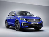 The Volkswagen T-Roc R shows the full potential of a VW's small SUV