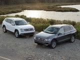 2019 Volkswagen Atlas or 2019 Volkswagen Tiguan, which is right for you?