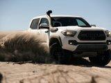 Si l'aventure vous appelle, venez découvrir la gamme Toyota TRD Pro