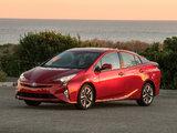 Les critiques de la Toyota Prius 2018 sont sorties