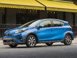 Toyota Prius c Hatchback 2019: attitude urbaine