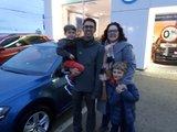 «Excellent service!! Content de ma voiture !!», Volkswagen Lachute