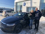 «Je vous recommande fortement, une vraie famille !!», Volkswagen Lachute