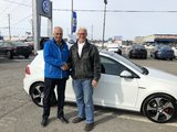 «It's been a absolute pleasure to discover this dealership!!», Volkswagen Lachute