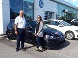 «Enfin ma GTI !!», Volkswagen Lachute