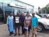 «Service et Normand super le fun chez Volkswagen Lachute!!, Volkswagen Lachute