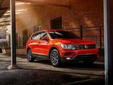Volkswagen Tiguan 2018 : le VUS qui est facile à aimer