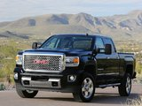 The 2015 GMC Sierra is the Complete Package!
