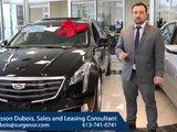 Cadillac Liquidation à Surgenor Ottawa