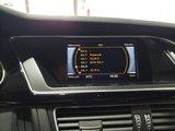 Audi A4 2016 KOMFORT PLUS- 2.0L- TFSI QUATTRO -AWD- TOIT- CUIR!