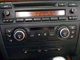 BMW 1 Series 2008 135i, cuir convertible, sièges chauffants