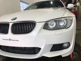 BMW 3 Series 2012 335I COUPE XDRIVE AWD M PACK-NAVI - TOIT - CUIR!!