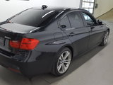 BMW 3 Series 2015 328i xDrive, toit ouvrant, navigation, cuir rouge