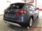 BMW X1 2012 XDRIVE 28I AWD- TOIT PANO- CUIR- FAUT VOIR!!