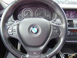 BMW X3 2011 XDRIVE 35i BITURBO M PACKAGE TOIT PANORAMIQUE