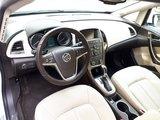 Buick Verano 2015 ENSEMBLE CUIR- NAVI- TOIT-CUIR-CAMÉRA-DÉMARREUR!