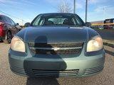 Chevrolet Cobalt 2010 LT AUTOMATIQUE AIR CLIM JAMAIS ACCIDENTÉ MAGS