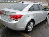 Chevrolet Cruze 2011 ECO*MAN*AC*BLUETOOTH*CRUISE*GR ELEC*MP3*USB*AUX