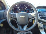 Chevrolet Cruze 2012 LT TURBO AUTOMATIQUE CLIMATISEUR