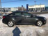 Chevrolet Cruze 2012 BLUETOOTH*GPS*AIR CLIM*CRUISE*TELEDEV*ECRAN*