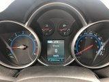 Chevrolet Cruze 2015 LT*TURBO*BLUETOOTH*CRUISE*CAMERA RECUL*