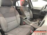 Chevrolet Malibu 2012 LS - 45 668 km - FAUT VOIR!