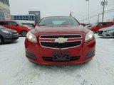 Chevrolet Malibu 2013 LT / CAMERA RECUL