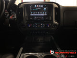 Chevrolet Silverado 1500 2017 LT2 - Z71 - 4X4 - NAVIGATION + CAMERA - GARANTIE!!