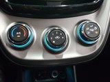 Chevrolet Spark 2017 LT, bluetooth, caméra recul, très bel état