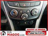 Chevrolet Trax 2017 LT / AWD / JAMAIS ACCIDENTÉ / BAS MILLAGE